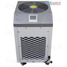 Промышленные мобильные осушители воздуха   NEOCLIMA FDM02H