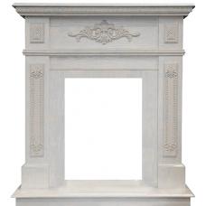 Портал RealFlame Lilian STD/EUG WT (для очагов 3D Olympic, 3D Oregan, Rimini, Fobos Lux, Majestic Lux, Eugene)