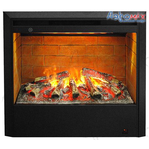 RealFlame Электроочаг с 3D эффектом пламени 3D Helios