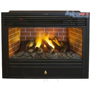 RealFlame Электроочаг с 3D эффектом пламени  3D Novara 26