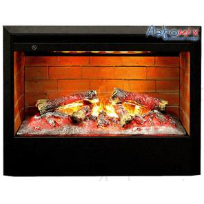RealFlame Электроочаг с 3D эффектом пламени  3D Helios 26