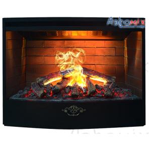 RealFlame Электроочаг с 3D эффектом пламени  3D Firestar 33