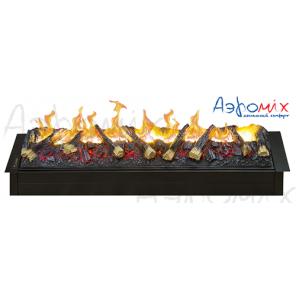 RealFlame Электроочаг с 3D эффектом пламени 3D Cassette 1000