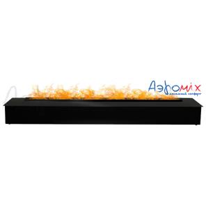 RealFlame Электроочаг с 3D эффектом пламени 3D LINE-S 150