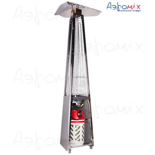 BALLU  BOGH-15 Газовые инфракрасные обогреватели уличные  FLAME