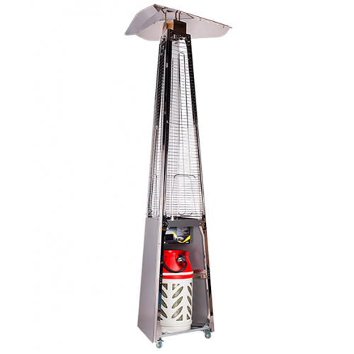 BALLU BOGH-15E Газовые инфракрасные обогреватели уличные FLAME