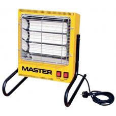 MASTER TS 3A Электрические инфракрасные нагреватели воздуха