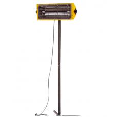 MASTER HALL 1500 Электрические инфракрасные нагреватели воздуха