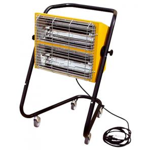MASTER HALL 3000 Электрические инфракрасные нагреватели воздуха