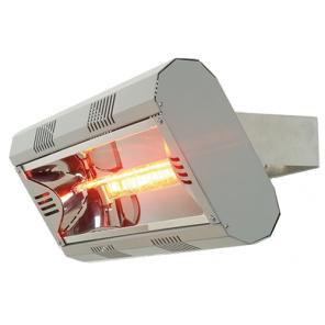MASTER FACT 20 Электрические инфракрасные нагреватели воздуха
