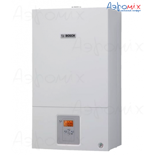 Котел настенный Bosch  газовый GAZ 6000 W WBN6000-35H RN S5700