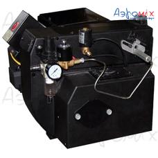 Горелки для котлов отопления на отработанном масле  DanVex DB-30