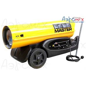 Жидкотопливные нагреватели воздуха прямого нагрева   Master B 180