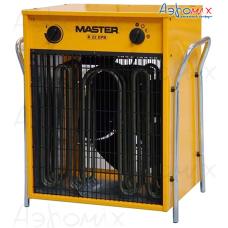 Электрические нагреватели воздуха Master B 22EPB
