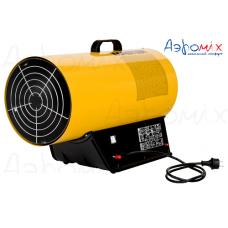 Газовые нагреватели воздуха механический поджиг Master BLP 53M