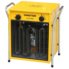 Электрические нагреватели воздуха Master B 15EPB