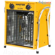 Электрические нагреватели воздуха MASTER B 9EPB