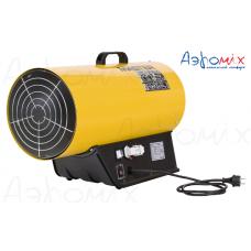 Газовые нагреватели воздуха электронный поджиг Master BLP 53ET