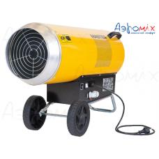 Газовые нагреватели воздуха электронный поджиг Master BLP 103ET
