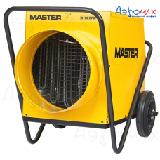 Электрические тепловентиляторы   Master B 18 EPR