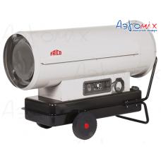 Жидкотопливные (дизельные) нагреватели воздуха прямого нагрева Frico HDD20