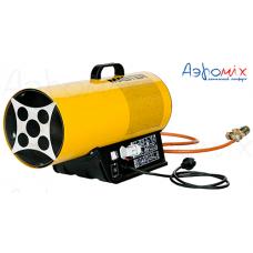 Газовый нагреватель воздуха MASTER   BLP 33 ET,  электронный поджиг