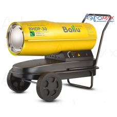 BALLU  BHDP-30  Дизельные  тепловые пушки TUNDRA, прямой нагрев