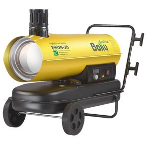 BALLU BHDN-30 Дизельные тепловые пушки TUNDRA, непрямой нагрев