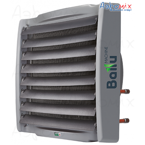 BALLU  BHP-W2-30  Водяные тепловентиляторы