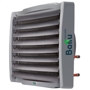 BALLU BHP-W2-40-S Водяные тепловентиляторы