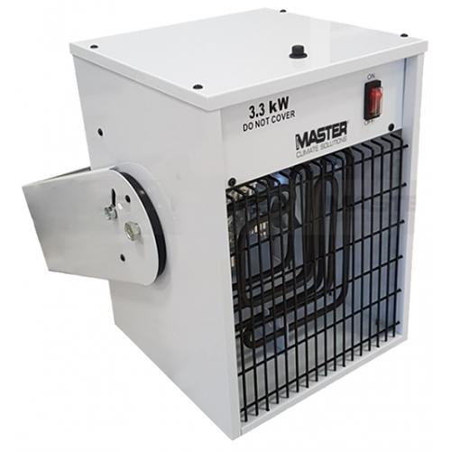 MASTER TR 3 Электрические подвесные нагреватели воздуха