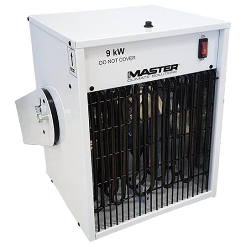 MASTER TR 9 Электрические подвесные нагреватели воздуха