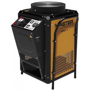 MASTER EKO 3 Электрические нагреватели воздуха EKO