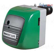 Горелки на отработанных маслах MASTER MB 100