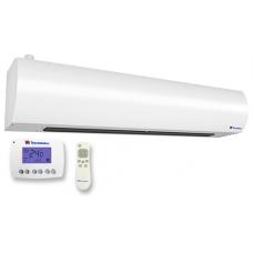 Тепловые завесы с ЭЛЕКТРИЧЕСКИМ источником тепла ТЕПЛОМАШ Серия 200 КЭВ-6П2012E Оптима
