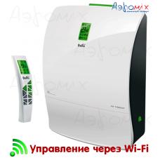 Приточно-очистительный  мультикомплекс  Ballu Air Master  2 CVS-6S  PTC-1000  CO2-Z19   WiFi