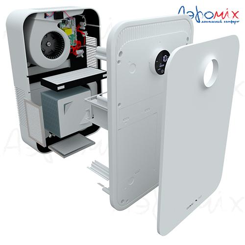 Funai FUJI ERW-150 бытовая приточно-вытяжная вентиляционная установка