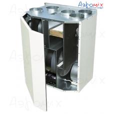 Приточно-вытяжная вентиляционная установка  OSTBERG  HERU 95 T EC ALC