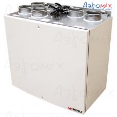 Приточно-вытяжная вентиляционная установка  OSTBERG  HERU 160 T EC AL