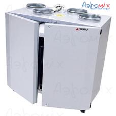 Приточно-вытяжная вентиляционная установка  OSTBERG  HERU 250 T EC AL