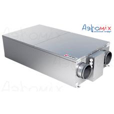 Приточно-вытяжная вентиляционная установка  OSTBERG  HERU 90 LP EC AL