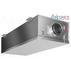 Приточная  вентиляционная установка  SHUFT  CAUF 500 VIM