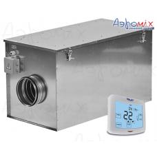 Приточная  вентиляционная установка  SHUFT  ECO 160/1-1,2/ 1-A