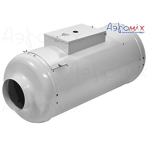 Приточная  вентиляционная установка  SHUFT  AirTube 100