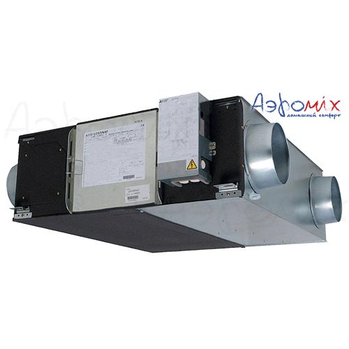 Приточно-вытяжная вентиляционная установка  LOSSNAY LGH-15RVX-E   Mitsubishi Electric