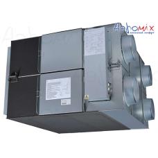 Приточно-вытяжная вентиляционная установка  LOSSNAY  LGH-150RVX-E  Mitsubishi Electric
