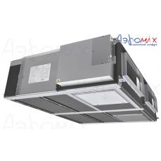 Приточно-вытяжная вентиляционная установка  LOSSNAY   LGH-150RVXT-E  Mitsubishi Electric