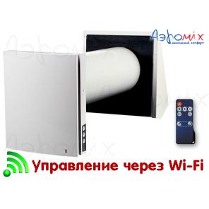 Приточно-вытяжная установка  Winzel Expert WiFi