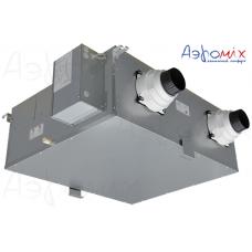 Приточно-вытяжная вентиляционная установка  LOSSNAY   VL-220CZGV-E  Mitsubishi Electric