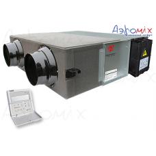 ROYAL CLIMA  RCS-350-U Приточно-вытяжная установка  SOFFIO Uno